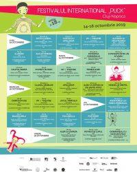 Program Festivalul Internațional Puck