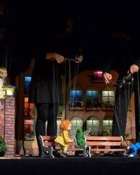 """Spectacolele online ale Teatrului """"Puck"""" se mută pe Facebook"""