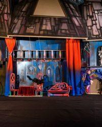 """Teatrul """"Puck"""" împlinește 71 de ani. Cum va fi marcat momentul"""