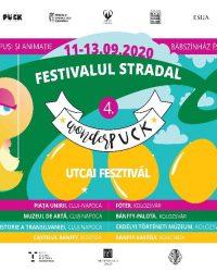 Festivalul stradal WonderPuck 2020