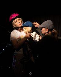 """Pinocchio revine la Teatrul """"Puck"""". Se pot face și rezervări online"""